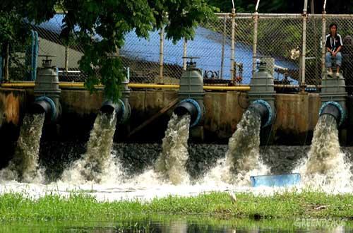 شرکت تصفیه آب و فاضلاب