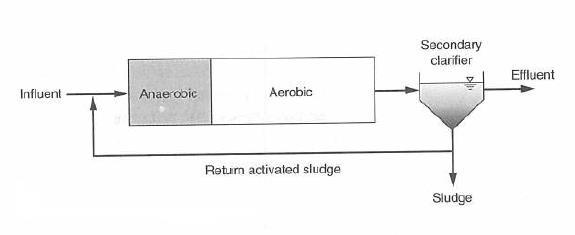 شکل 2. شماتیکی از فرآیند AO